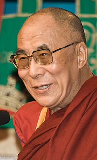SS Dalai Lama 14eme