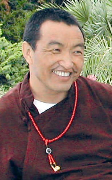 Chépadorje Rinpoché